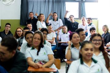 Vocación de ser maestro